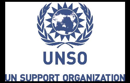 国連支援機構